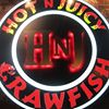 Hot N Juicy Crawfish DC