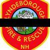 Lyndeborough NH Fire Department