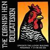 The Cornish Hen