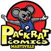 Packrat Comics- Marysville, Ohio