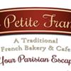 La Petite France Bakery Cafe
