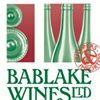 Bablake Wines