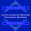 The Producers Market at Loch Lomond Shores