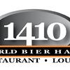 1410 World Bier Haus