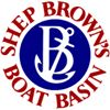 Shep Brown's Boat Basin, Lake Winnipesaukee, NH