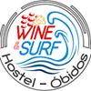 Wine & Surf Simple Pleasures