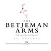 The Betjeman Arms