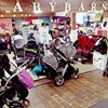 The Baby Barn Pram & Nursery Centre
