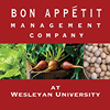 Wesleyan Dining by Bon Appetit