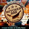 Butcher Bar