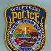 Wolfeboro, NH Police Department