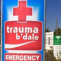 Trauma Centre Borrowdale