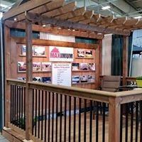 Maximum Carpentry,  Repair & Renovation
