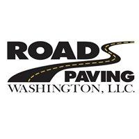 Roads Paving Washington, LLC.