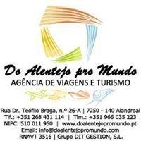 Do Alentejo pro Mundo - Agência de Viagens e Turismo