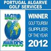 PAGS - Portugal Algarve Golf Services