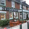 The Cricketers - Enfield