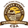 Pioneer Valley Heritage Grain CSA