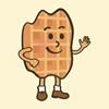 Wandering Waffle