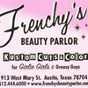 Frenchy's Beauty Parlor- Austin