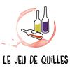 Le jeu de quilles - Cave à vins - Table d'hôtes