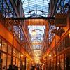 Boutique-Showroom Glasscove