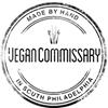 Vegan Commissary
