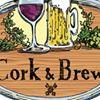 Cork & Brew
