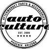 Auto Culture
