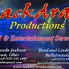 Backdraft Productions :: DJ and Entertainment Service