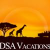 DSA Vacations