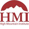 High Mountain Institute