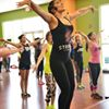 Dance and Fitness with Sandra