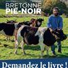 La Ferme d'Heliacynthe, Agnès et Luc Bernard