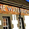 The Waterfront Restaurant-Bar-Terrace