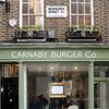 Carnaby Burger Company