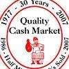 Quality Cash Market