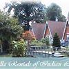 Villa Rentals of Indian Lake Ohio