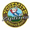 Yosemite Ziplines and Adventure Ranch