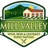 Mill Valley Wine & Gourmet Food Tasting