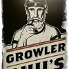 Growler Phil's at Primal Cuts Market