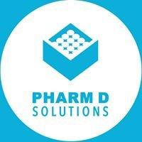 Pharm D. Solutions