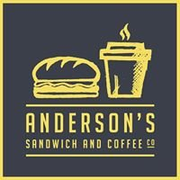Anderson's Sandwich and Coffee Co