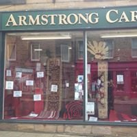Armstrong Carpets
