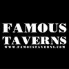 Famous Taverns