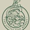 The Little Fish Market