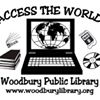 Woodbury Public Library, NJ