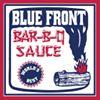 Blue Front Bar-B-Que Sauce