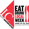 Eat Drink Local Week