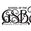 Garden State Ballet School